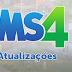Download Crack e Atualizações do The Sims 4 Base