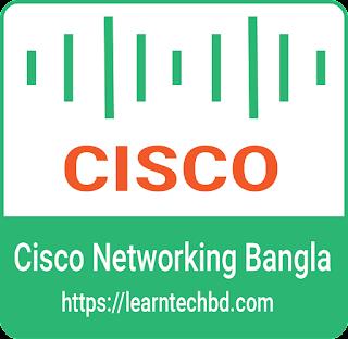Learn techbd networking bangla