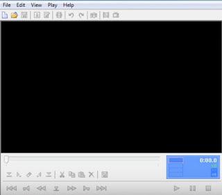 Machete Lite aplikasi editing video gratis untuk laptop atau komputer