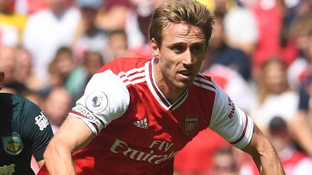Transfer: Arsenal defender leaves ahead of North London Derby