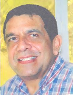 hoyennoticia.com, LUIS ARTURO PALMEZANO, UN ALCALDE DESTACADO