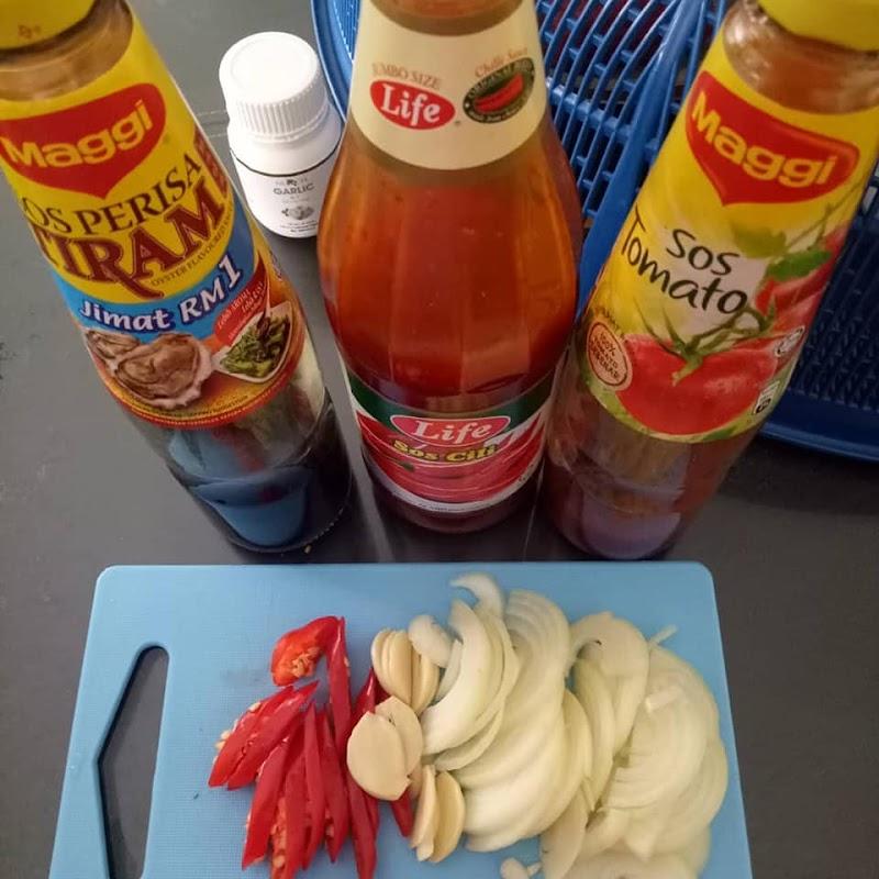 Resepi Daging Masak Merah Ala Thai KanKunKap, Jom Cuba!