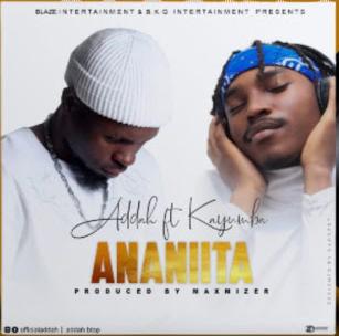Addah ft Kayumba - Ananiita