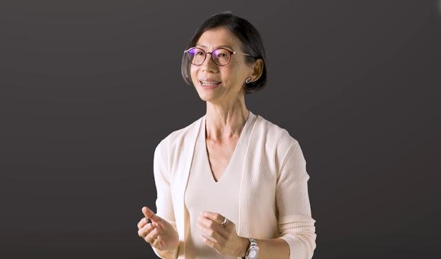 Fiona Lee, Managing Director, HP Indonesia