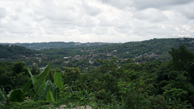 Kampung Jawi Semarang