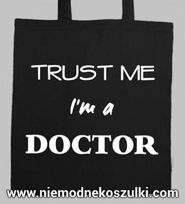torba Trust me I'm a doctor