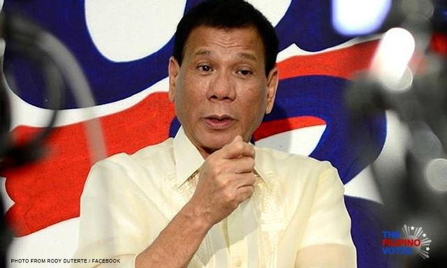 Duterte starts presidency with 'excellent' trust rating – SWS survey