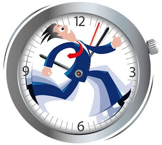 Seeds Of Destiny: 18 September 2020 - Maximizing Your Time By Doing Your Best