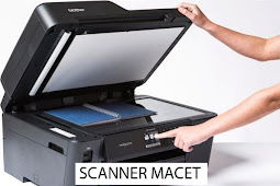 Solusi Mengatasi Printer tidak bisa Scan