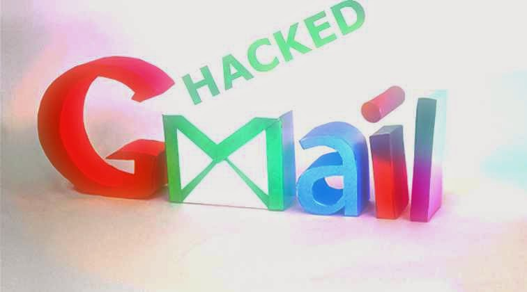 recent activity on gmail
