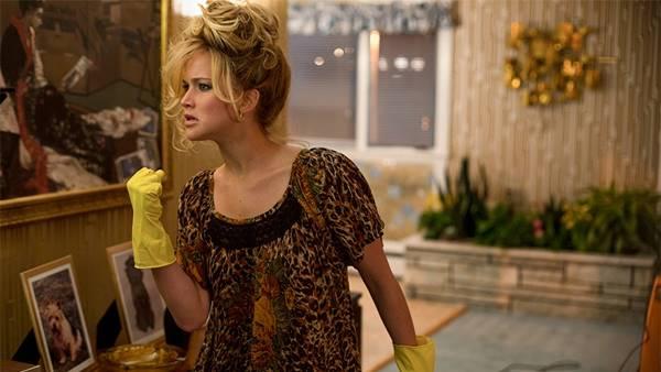 35 Fakta menarik tentang Jennifer Lawrence yang Tidak Diketahui Banyak Orang