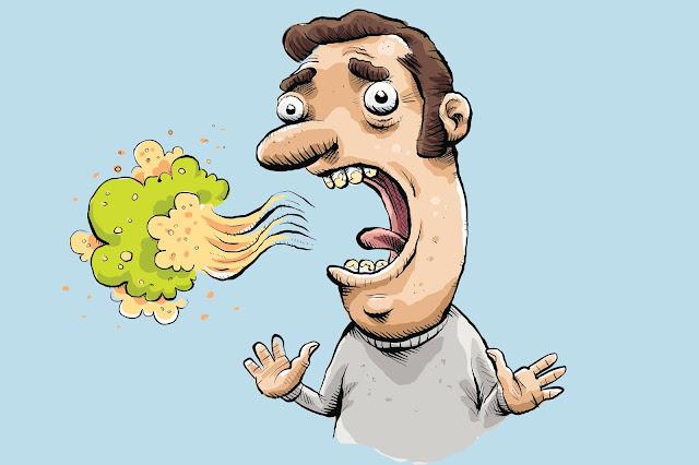عشرة نصائح مهمة تجعلك تمكنك التخلص من رائحة الفم الكريهة