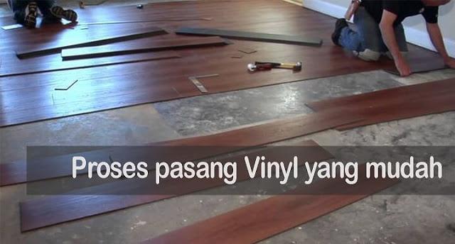 informasi lantai vinyl