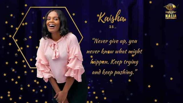 Kaisha
