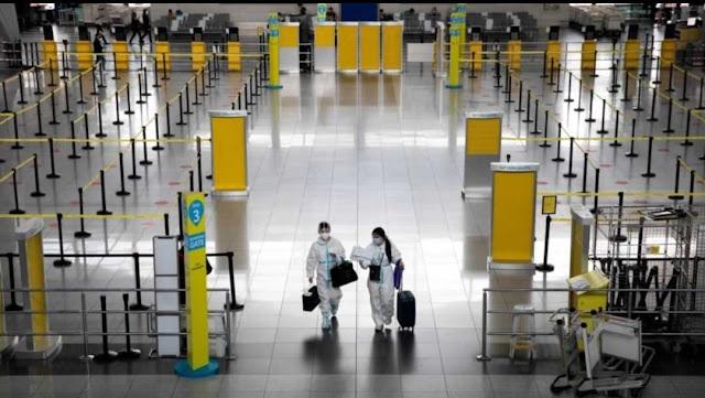 Filipina dan Bahrain Larang Masuk Pelancong Indonesia Terkait Varian Delta