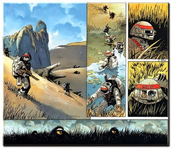 halo graphic novel pdf free