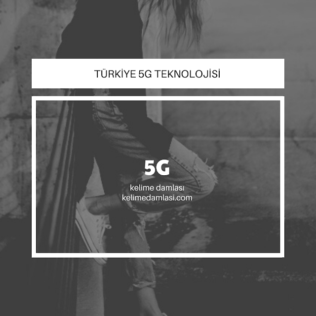 5G Türkiye