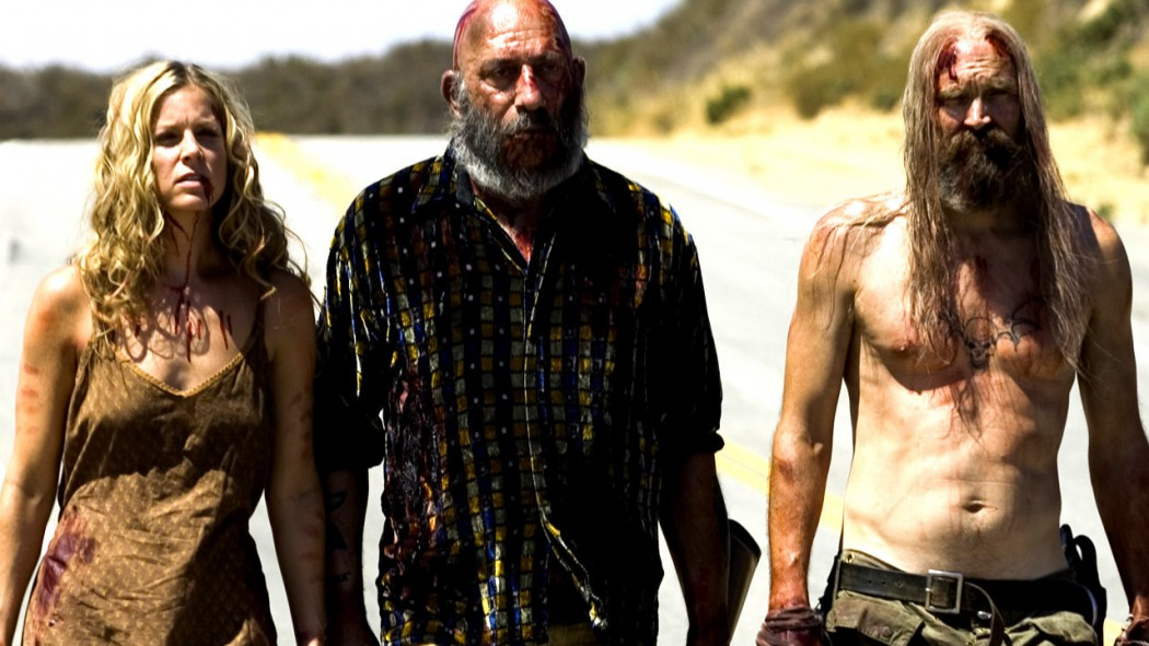 Cinemaphile The Devils Rejects 12 2005