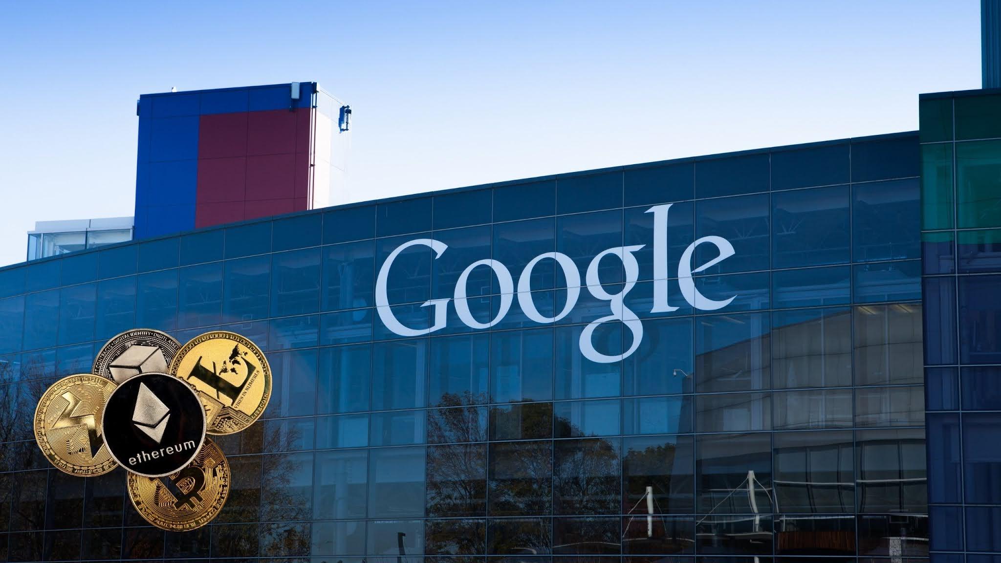 google bitcoin kripto para reklami