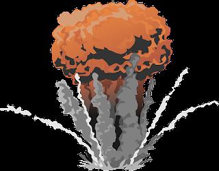Взрывы газа, поиск стрелочников, и очередной пшык депутатов