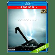 Thor (2011) 4K Dual Latino-Ingles