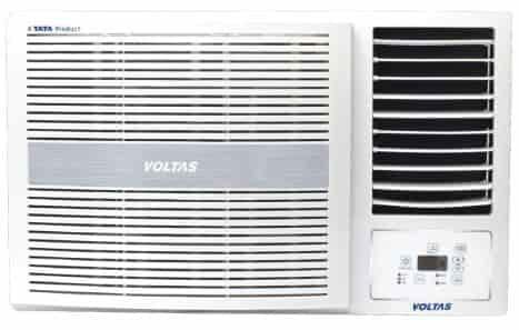 Best Voltas Window AC 1.5 Ton Price List In India