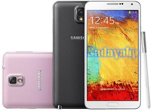 Gambar Samsung Galaxy Note