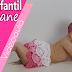 Videoaula | Saia infantil Mariane