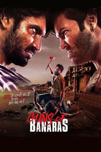 Guns of Banaras 2020 Hindi 480p 400MB HDRip MKV