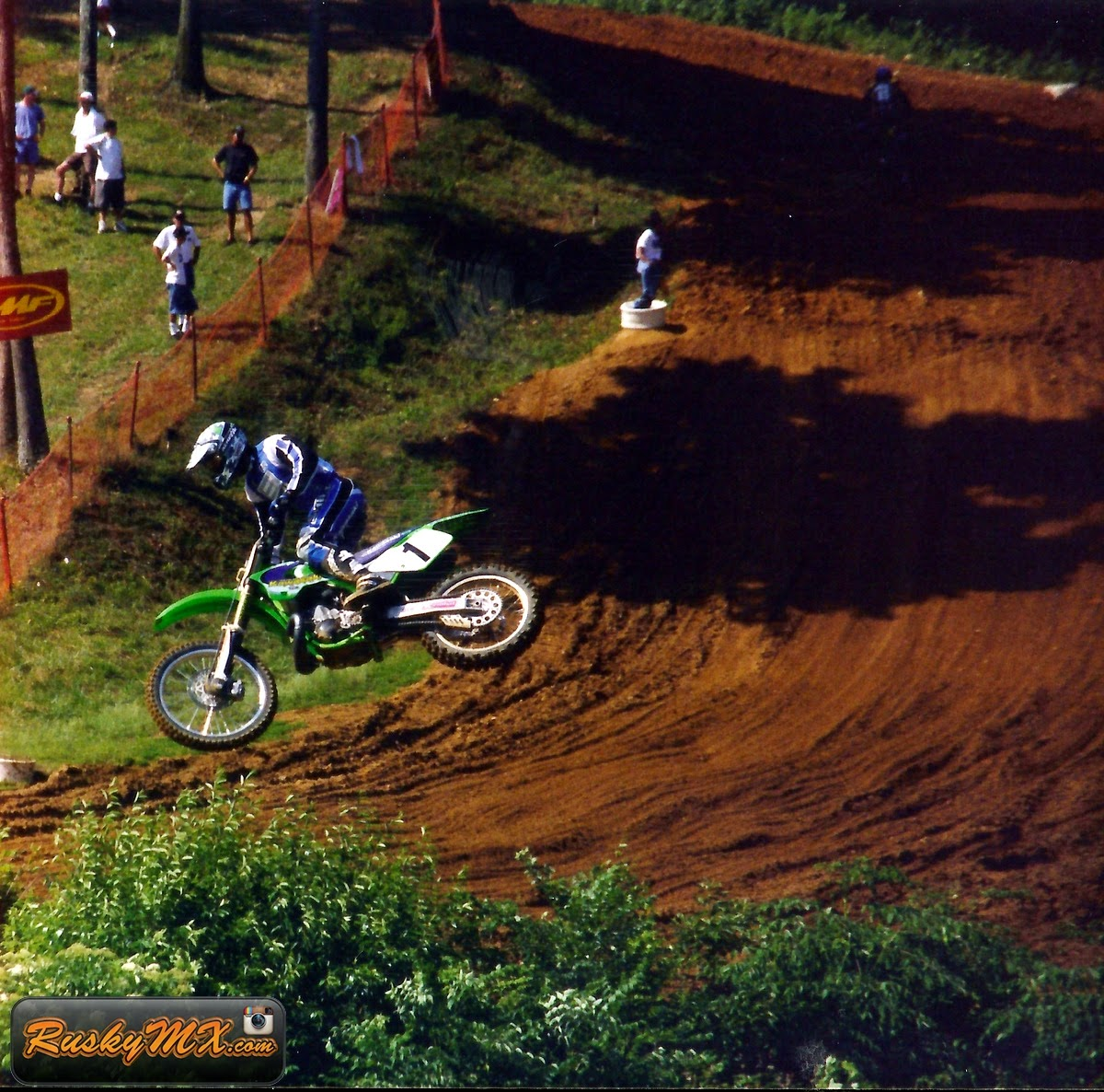 Jeff Emig Budds Creek 1997