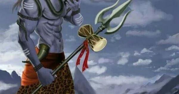 Happy Maha Shivaratri The Day Of Bhaang And Ganja The Mirror Post India