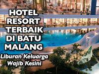 5 Hotel di Batu Malang yang Dekat Tempat Wisata dan Harga Terjangkau