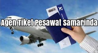 5 Daftar Agen Tiket Pesawat Terpercaya yang ada di Samarinda