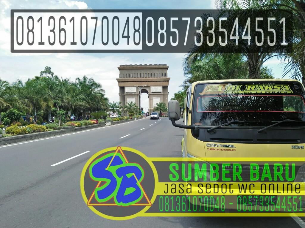 Sedot Wc Kediri Dan Harga Sedot Wc Kediri 081361070048