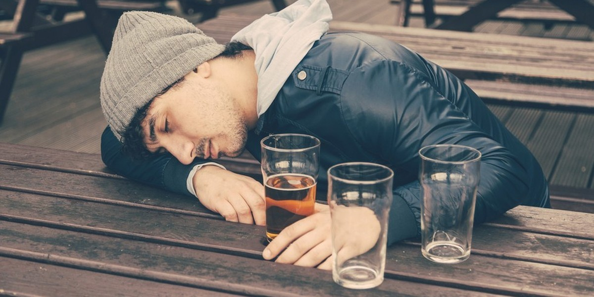 If You Drink Alcohol On A Regular Basis, You Need To Read This Immediately