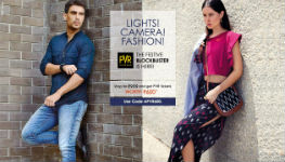 Ajio Shop for Rs.999 and get PVR tickets worth Rs.600