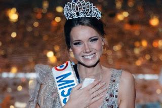 ملكة جمال فرنسا miss france 2021