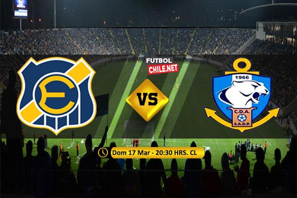 PREVIA: Everton vs Deportes Antofagasta