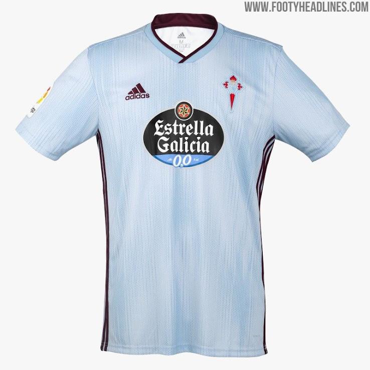 Calendario Serie A 18 19 Pdf.All 19 20 La Liga Kits Home Away Third Overview