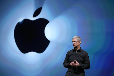 Apple's CEO - Tim Cook