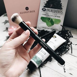 Beauty UK Cosmetics Brush
