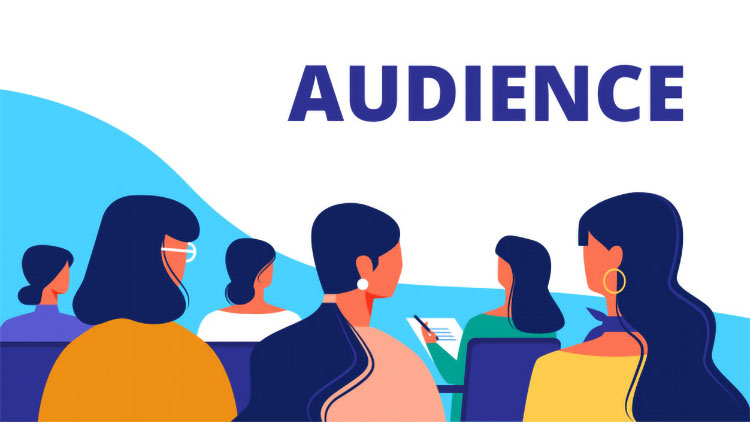 Keep in Touch With Your Audience