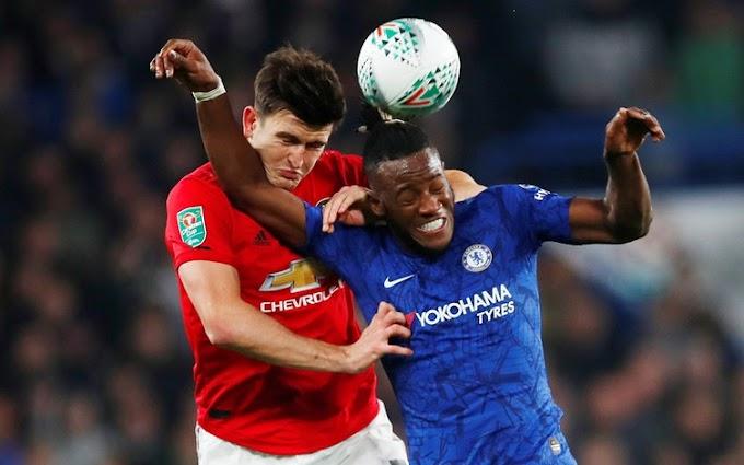 Manchester United beat Chelsea 2-0 as top 4 battle heats up