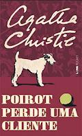 Poirot Perde uma Cliente epub - Agatha Christie