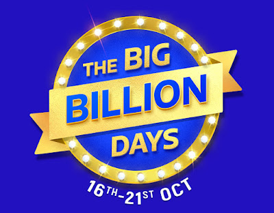 Flipkart Big Billion Days 2020
