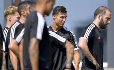 Juventus FIFA 20