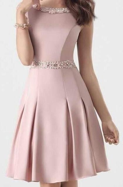 فستان السهره