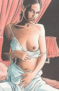 Arte en las Ilustraciones de Chicas Imagenes