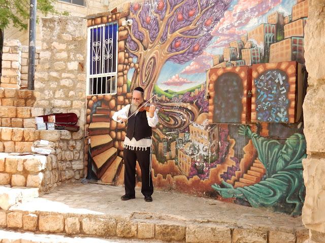 Safed, Road trip, Israel, Elisa N, Blog de Viajes, Lifestyle, Travel