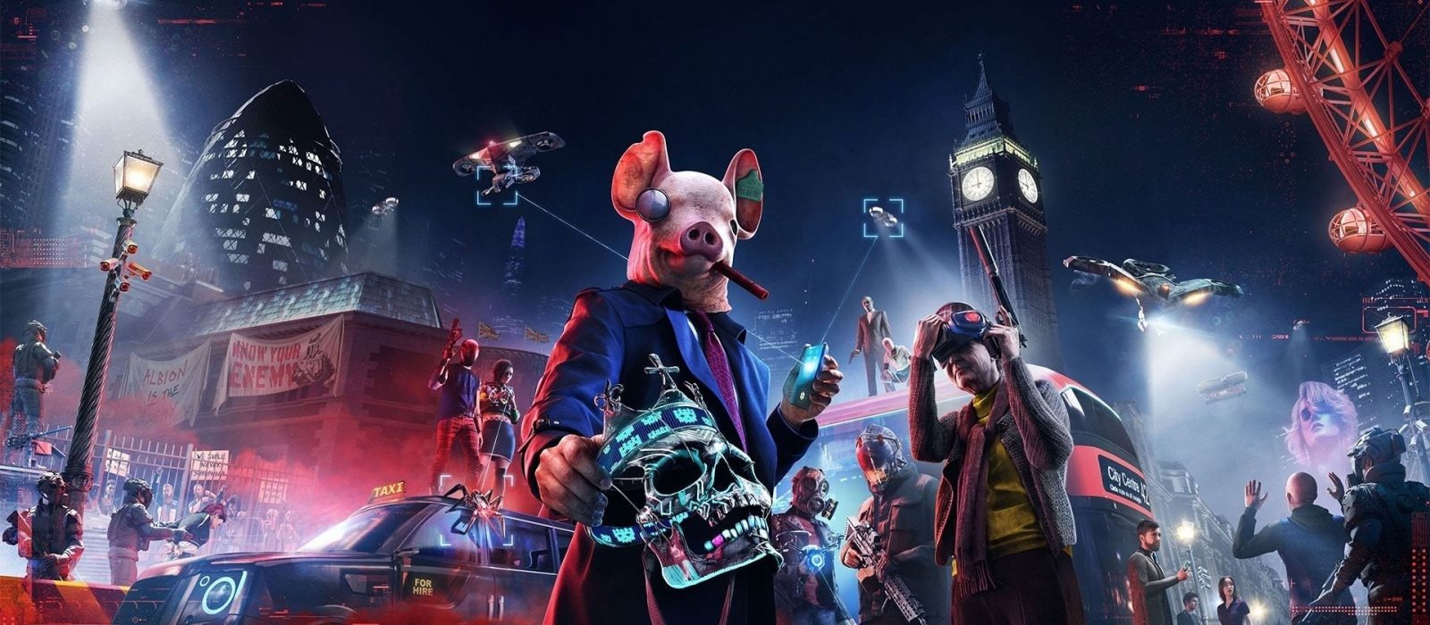 How to get tech points in Watch Dogs: Legion. Can tech points be reset?